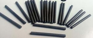 超细铁氧体永磁,磨外圆磁柱