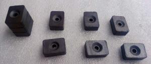沉头孔铁氧体永磁 带螺丝孔磁铁