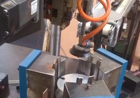 铁片分离器 铁板分层器 东莞享润磁铁制造 磁性分张设备
