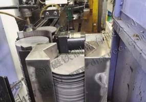 机械手铁片分离设备 机器人用分张配件 自动化设备铁板分离