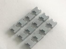 工字形玩具磁铁 钓鱼磁铁 工装夹具磁铁非标定做N35/N38钕磁