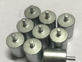 N38T形镀镍磁铁 东莞玩具磁铁 非标定做异型打样磁铁