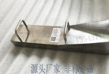 钣金自动分层器 非标定做磁性分离器 铁片快速分张设备