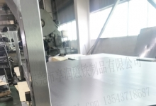 汽车配件磁力分层器 超强永磁铁板快速分张设备 磁性分料器