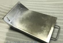 按图定做钢铁板磁性分层器 强磁分板设备 机械手磁铁分料器