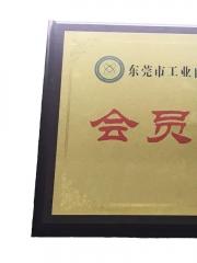 东莞市工业自动化行业协会会员单位