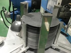 现货供应F300*40*30磁性分层器 方形圆形铁板分张器可非标定做