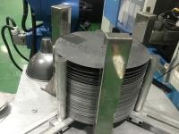 钕铁硼磁钢和铁氧体磁钢充磁使用的充磁机有什么区别?
