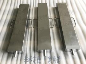 东莞定做铁板强力分离器 机械配件永磁分层器 铁片分张器