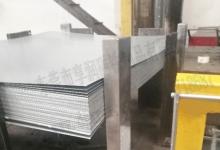 定做铁板分离器 磁性分层器 钣金自动化分张器  磁铁分料器