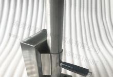 垛料自动下滑分层器 滑竿式强磁分离器 钢铁片快速分张设备