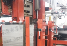 立式强磁分层器 机械手铁板分离器 自动化分张设备非标定做