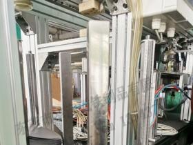东莞直销方管式强磁分离器 永磁铁板自动分层器 铁片分张器