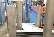 按需定做磁性分离器 碳钢板料分层器 垛料自动分张器 非标