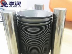 圆棒形磁铁分离器 圆柱式分层器 限位分张两用 非标定做