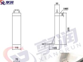厂家现货供应磁性分离器 铁板分层器