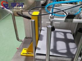 现货磁性分离器 源头厂家保证分张效果 智能铁板快速分层器