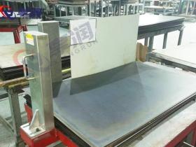 源头厂家现货直销铁板分离器 磁性分层器 冲压五金分张器